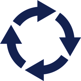 softlanding application lifecycle management icon